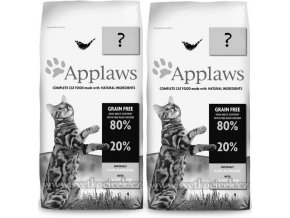 Applaws Cat 2x 7,5 kg
