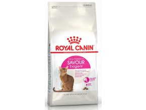 Royal Canin Savour Exigent 400 g