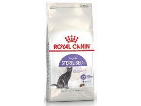 Royal Canin 37 Sterilised 4 kg