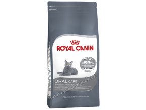 Royal Canin Feline Oral Care 400 g