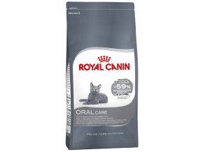 Royal Canin Feline Oral Care 1,5 kg