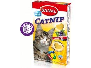 Sanal Catnip+