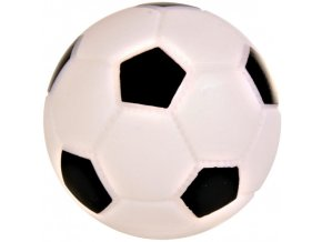 Fotbalový míč 6 cm - hračka pro psy