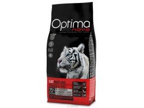 Optima Nova Cat Mature urinary 2 kg