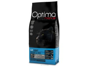 Optima Nova Cat Light 2 kg
