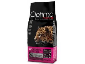 Optima Nova Cat Exquisite 400 g