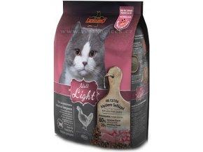 Kvalitní krmivo pro tlustou kočku