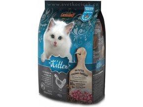 Leonardo Kitten 400g 2017+
