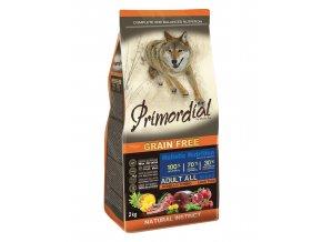 Primordial Tuna Lamb