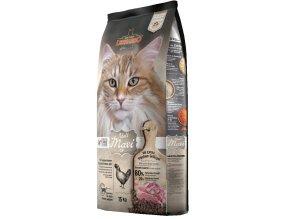 Velké balení granulí pro velká plemena koček