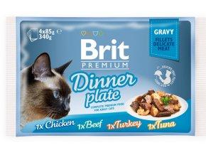 Brit premium dinner plate2