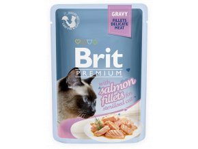 brit premium sterilised gravy