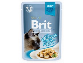 brit premium chicken gravy