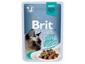brit premium beef gravy