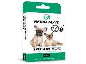 herba max pipettes