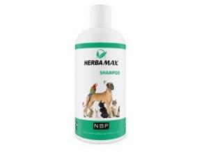 herba max shampooing