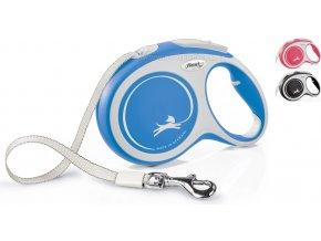 Flexi comfort pásek L 8 barvy