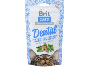 Brit snack dental