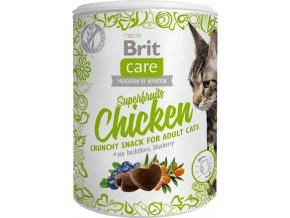 Brit snack superfruits chicken2