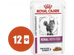 RC ka renal fish multipack+