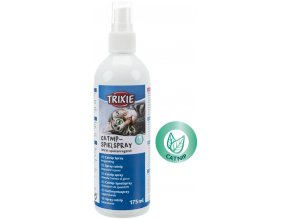 Catnip spray (šanta kočičí) - lákadlo pro kočky 175 ml