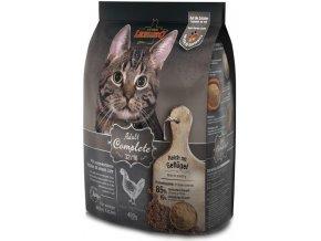 Německé granule pro kočky na zkoušku
