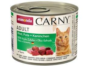 abb animonda produkt carny adult 83709