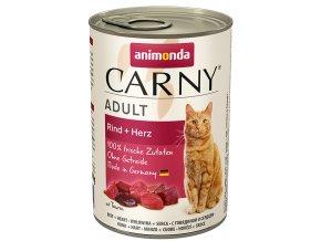 abb animonda produkt carny adult 83720