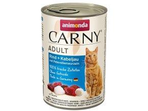 abb animonda produkt carny adult 83717