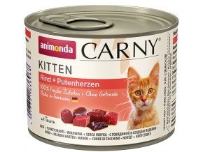 abb animonda produkt carny kitten 83696