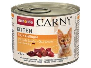 abb animonda produkt carny kitten 83698