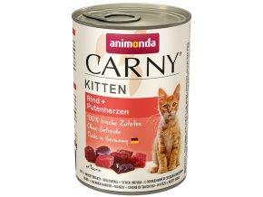 abb animonda produkt carny kitten 83712
