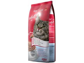 Bewi Cat Adult rybí 20 kg