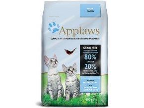 Applaws Kitten 400g