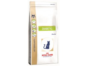 Royal Canin VD Diabetic DS46 3,5 kg