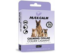 MaxCalm uklidňující obojek pro psy 75 cm