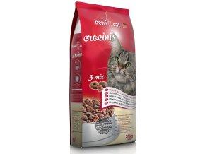 Bewi Cat Crocinis 5 kg - německé výhodné granulky pro kočky