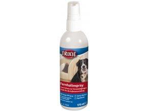 Odpuzovač Trixie proti škrábání a okusování 175 ml