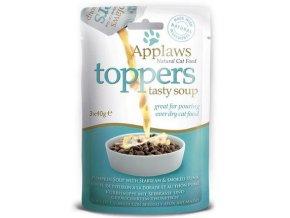 Applaws polévka cejn tuňák