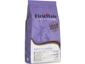 FM Cat Indoor - granule pro bytové kočky bez pšenice a kukuřice