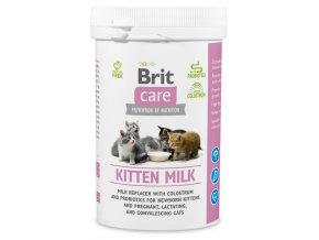 kitten milk