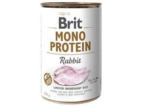 brit konzervy mono rabbit