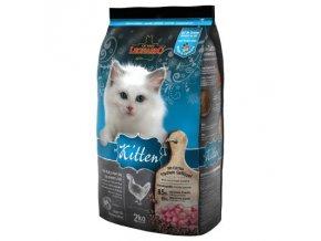Leo Kitten 2kg 2016