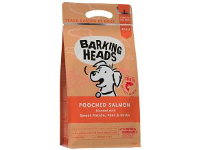 Barking Heads Pooched Salmon 2 kg