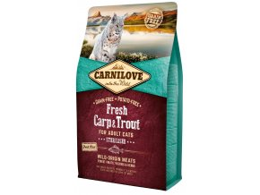 CL cat carp trout 2kg 3D CL cat carp trout 2kg 3D