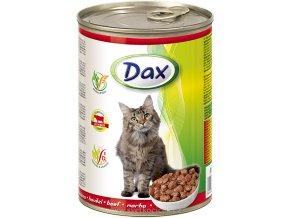 Dax hovězí+