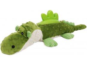 Juko krokodýl+