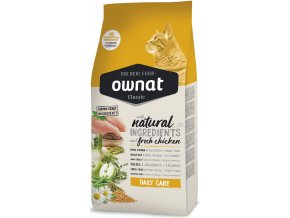 Ownat Cat Classic Daily Care 15 kg
