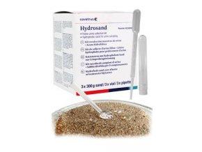 Sada k odběru moči koček Hydrosand - 3 kity v balení