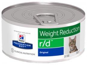konzerva pro kočky s nadváhou